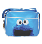 Sesame Street Shoulder Bag Cookie Monster
