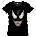 Spider-Man T-Shirt Venom Smile