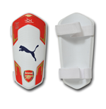 Arsenal 2014-2015 Puma evoPOWER 5 Shinguards