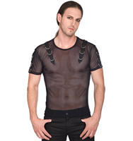 Aderlass Battle Shirt Net