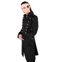 Aderlass Admiral Coat Brocade