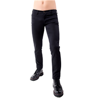 Black Pistol Close Pants Denim