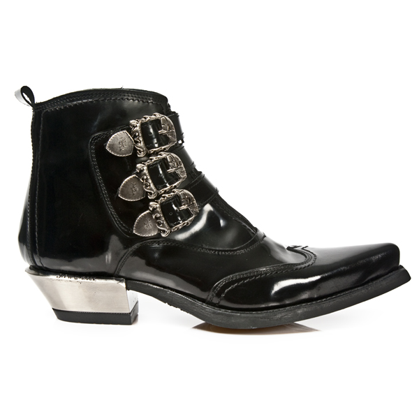 Shoes New Rock model M.7971-S1