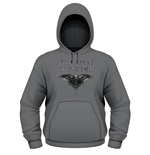 Game Of Thrones Sweatshirt All Men Must Die