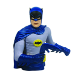 Batman 1966 Bust Bank Batman 20 cm