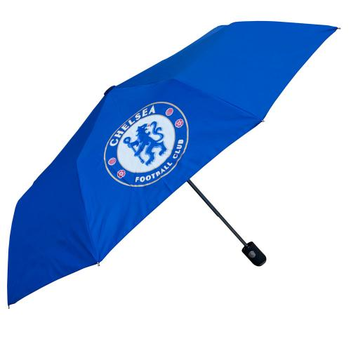 Chelsea F.C. Compact Golf Umbrella