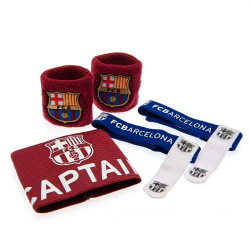 F.C. Barcelona Accessories Set CL