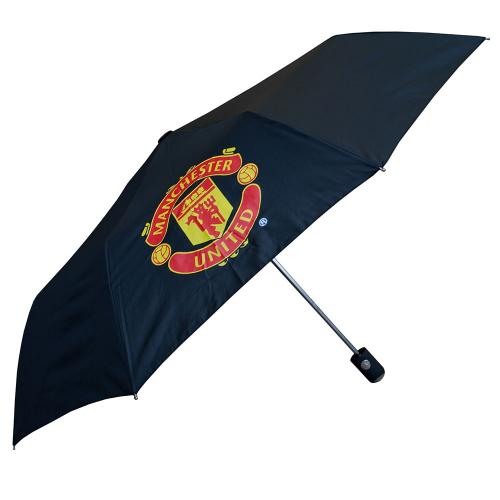 Manchester United F.C. Compact Golf Umbrella