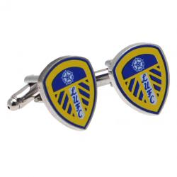 Leeds United F.C. Cufflinks