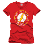 The Flash T-Shirt Running Club