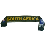 South Africa Rugby Scarf 132347