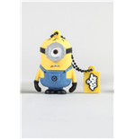 Despicable Me USB Flash Drive Minion Carl 8 GB