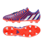 adidas Predator Absolado Instinct FG Football Boots (Red-White-Night)