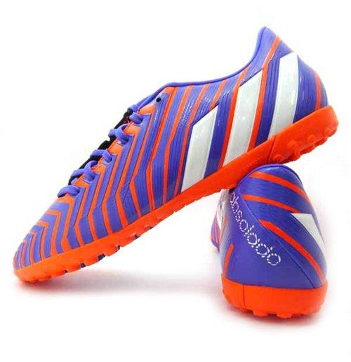 b0b1286e0604 Buy adidas Predator Absolado Instinct TF Football Boots (Red-White ...