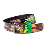 Teenage Mutant Ninja Turtles Belt Graffiti