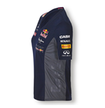 Infiniti Red Bull Racing Team LADIES Functional T-Shirt 2015