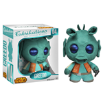 Star Wars Fabrikations Plush Figure Greedo 15 cm