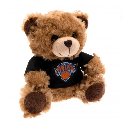 New York Knicks T-Shirt Bear