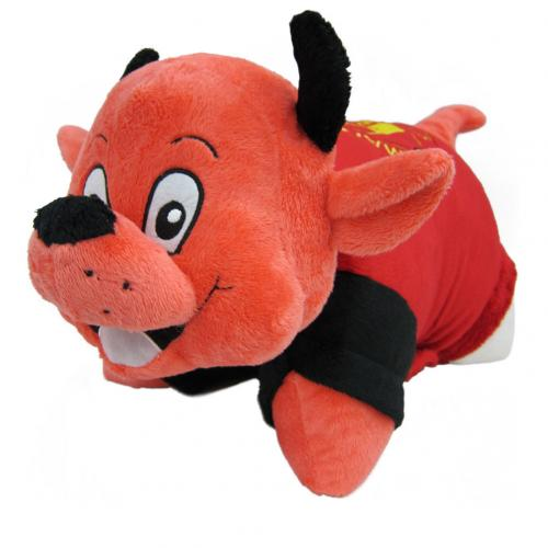 Manchester United F.C. Pillow Pet