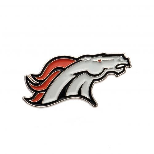 Denver Broncos Badge