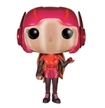 Big Hero 6 POP! Vinyl Figure Honey Lemon 10 cm