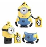 "Despicable me Memory Stick - Minions ""Carl"" 8GB"
