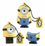 "Despicable me Memory Stick - Minions ""Stuart"" 8GB"
