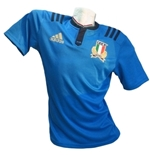 Italy Rugby Jersey 133374