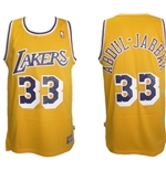 Los Angeles Lakers Hardwood Kareem ABDUL-JABBAR Shirt