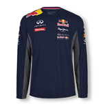 Infiniti Red Bull Racing Team Functional Long-sleeve shirt 2015