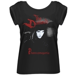 The Damned T-shirt Phantasmagoria