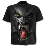 Lycan Tribe - T-Shirt Black