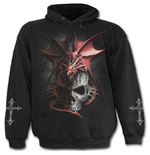 Serpent Infection - Hoody Black