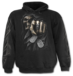YOU'RE Next - Hoody Black