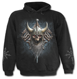 Viking Dead - Hoody Black