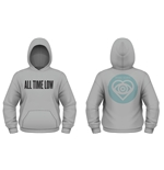 All Time Low Sweatshirt Future Hearts