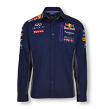 Infiniti Red Bull Racing Team Shirt 2015