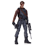 Arrow Action Figure Deadshot 17 cm