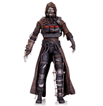 Batman Arkham Knight Action Figure The Scarecrow 17 cm