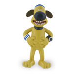 Shaun the Sheep Mini Figure Bitzer 7 cm