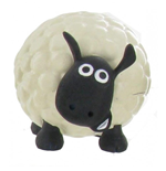 Shaun the Sheep Mini Figure Shirley 6 cm