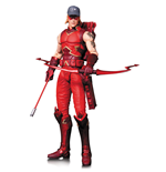 Red Hood and the Outlaws Action Figure Arsenal 17 cm