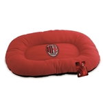 AC Milan Dogs Cushion