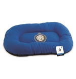 FC Inter Milan Dogs Pillow - Large