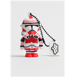 Star Wars USB Flash Drive Shock Trooper 8 GB