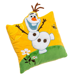 Frozen Plush Cushion Olaf 33 x 33 cm