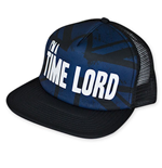Doctor Who I'm A Time Lord Hat