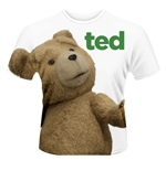 Ted T-shirt Ted (dye SUB)