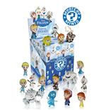 Frozen Mystery Mini Figures 6 cm Display (12)