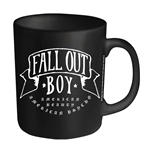 Fall Out Boy Mug American Beauty